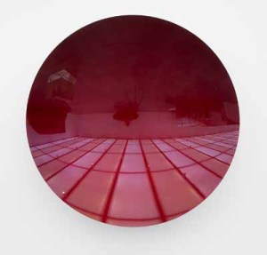 Anish Kapoor Brandy Wine 2007