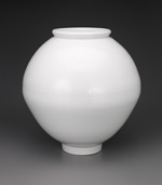 Park Young-Sook Moon Jar 2007