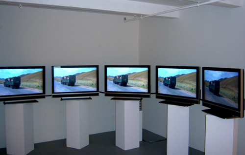 a-new-silk-road-installation