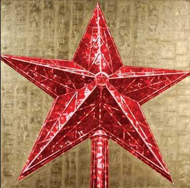 Beliayev-Guintovt Star