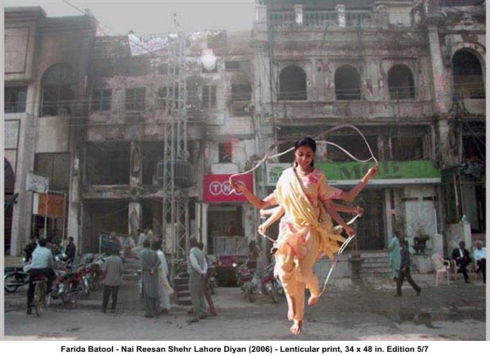 Farida Batool Nai Reesan Shehr Lahore Diyan