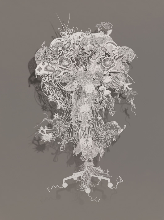 bovey20lee20atomic-jellyfish20125x69cm20papercut202008