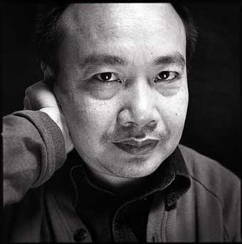 Rithy Panh, film maker