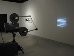 Tozer Pak Sheung Chun, 2008 film 2008, film installation