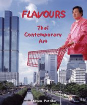 Flavours Thai Contemporary Art