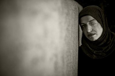 The Loss, Sama Alshaibi
