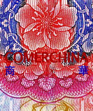 ComerChina cover