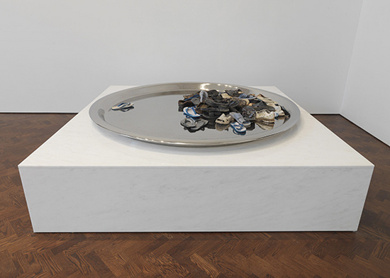 Subodh Gupta, I Believe You