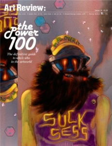 ArtReview: The Power 100