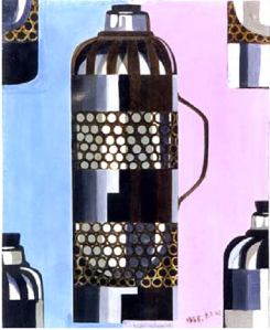 Yu Youhan, Thermos
