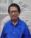 Dr Oei Hong Djien