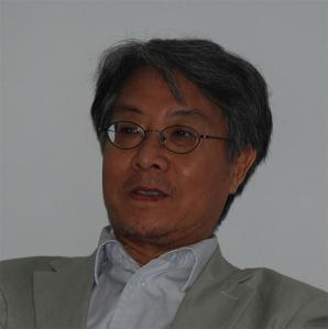 Gao Minglu