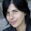 Art curator and critic Valerie Doran.