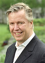 Lars Nittve was appointed as Executive Director of Museum Plus,Hong Kong in June