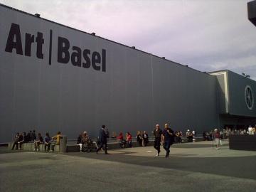 Art Basel 2009.