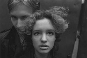 "Igor Moukhin, ""Moscou"", photograph, 1988. Image courtesy of Maison Européene de la Photographie"