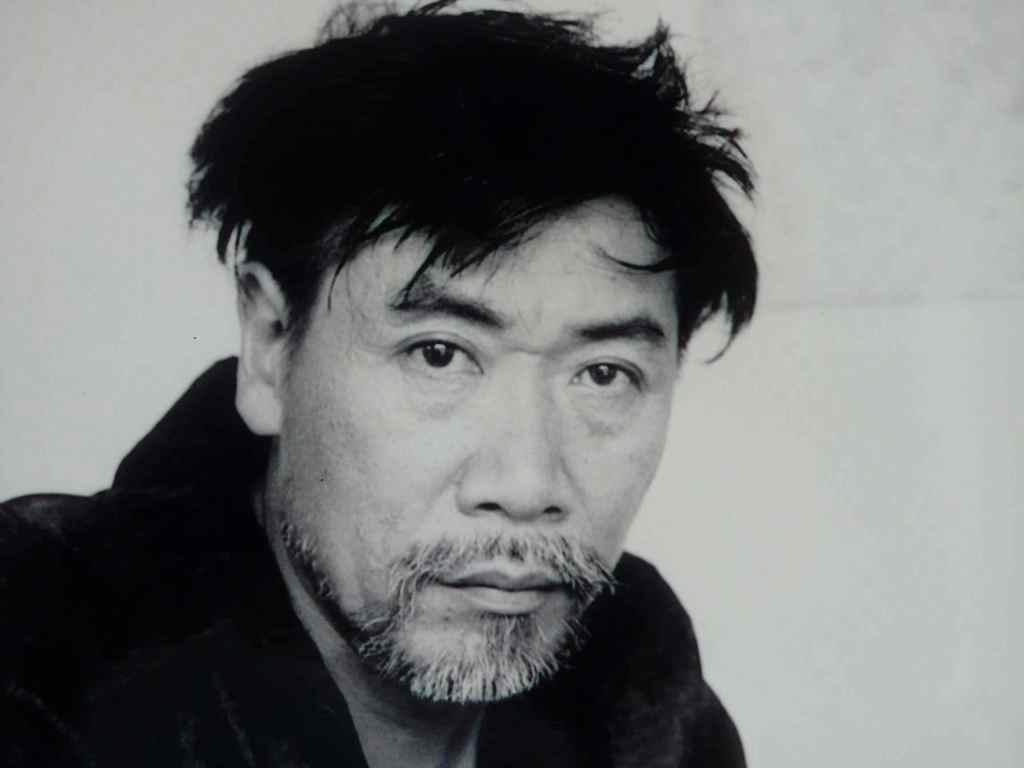 Taiwanese contemporary artist Tsong Pu.