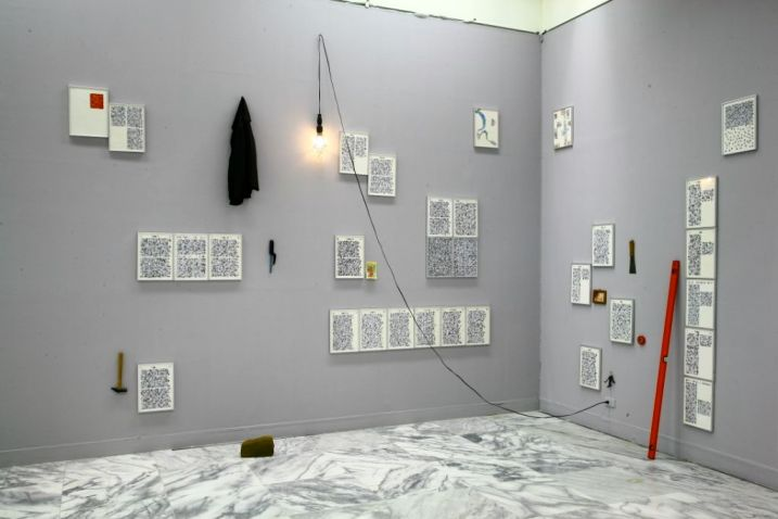 Tsong Pu, 'Declaration Independence', 2010, mixed media installation, 480 x 260 x 360 cm. Image courtesy of the artist.