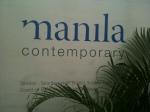 Manila Contemporary